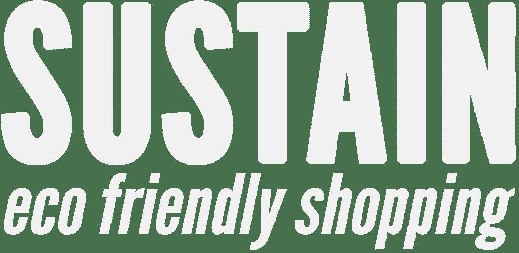 Sustain Merchandise