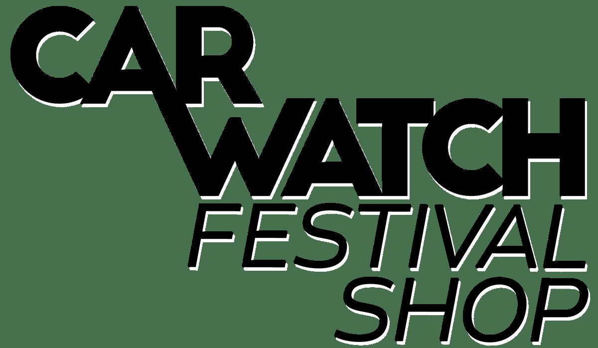 Car Watch Festival Shop