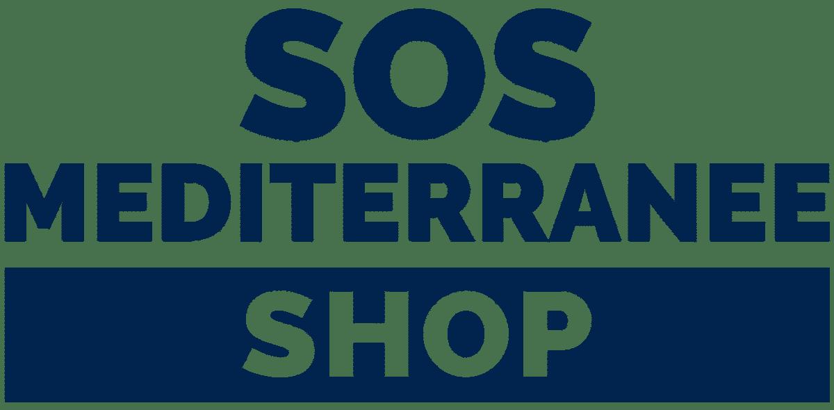 SOS MEDITERRANEE SHOP