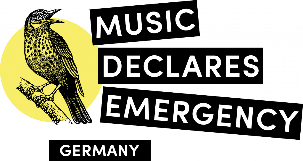 Music Declares Emergency 1