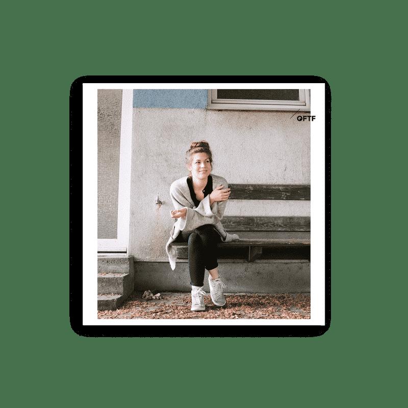 LISTENTOJULES | Audio-CD | Greenbird (2018) 1