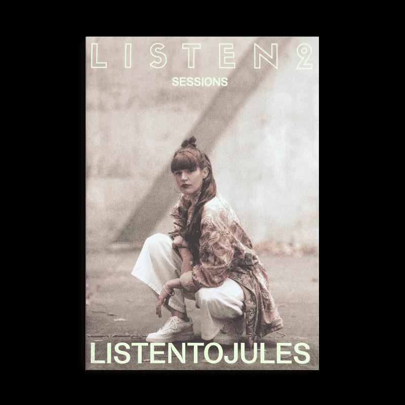 Listen 2 Sessions