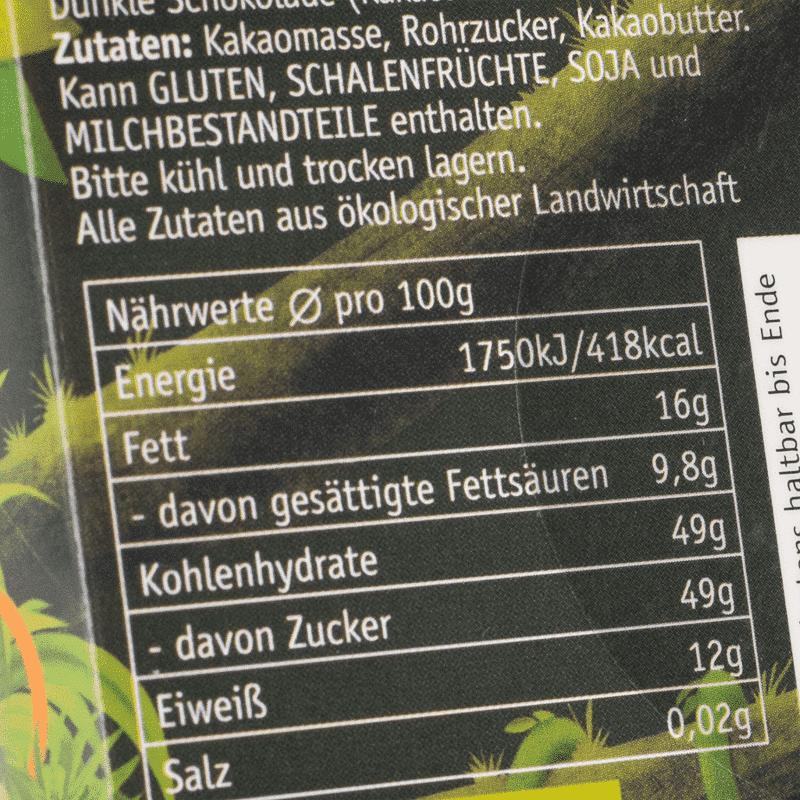 MATA ATLÂNTICA CHOCOLATE - 24 bars á 50g 2